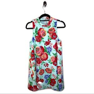 Everly Kira Floral Dress Size S
